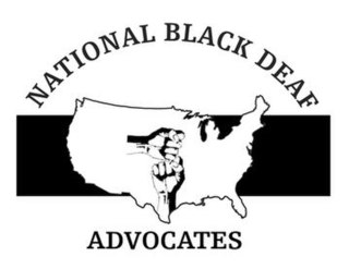 National Black Deaf Advocates