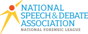 National Speach & Debate Association logo.png
