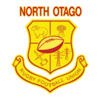 North Otago Rugby Football Union - Image: North Otago Rugby Logo