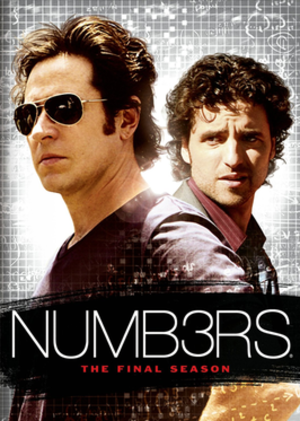 List of Numb3rs episodes (season 6)