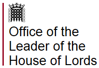 Office of the Leader of the House of Lords