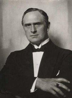 Olaf Fønss Danish actor