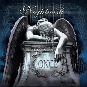 Once (Nightwish album) - Image: Once Nightwish Cover