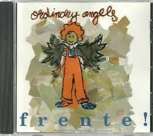Ordinary Angels - Image: Ordinary Angels by Frente!
