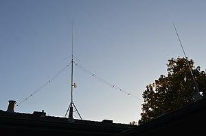 11 meter antenna ham amateur
