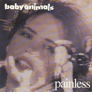 Painless (song) - Image: Painless AU by Baby Animals