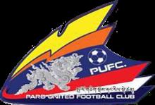 Paro United FC.png