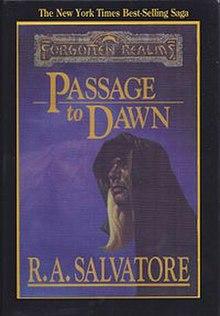 R  A  Salvatore bibliography - WikiVisually
