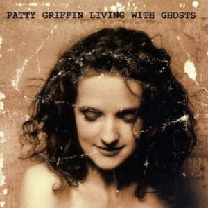 Living with Ghosts - Image: Pattygriffinlivingwi thghosts 2
