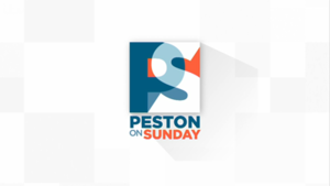 Peston on Sunday - Image: Peston On Sunday Titlecard 2016