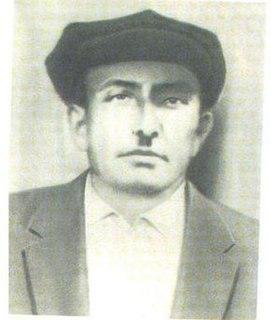 Picoğlu Osman Turkish musician