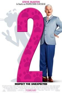 Strani filmovi sa prevodom - The Pink Panther 2 (2009)