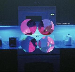 <i>Purple Naked Ladies</i> 2011 studio album by The Internet