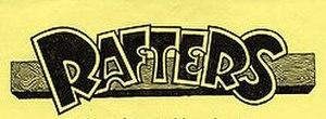 Rafters (nightclub) - Rafters logo
