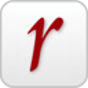 Refbase - Image: Refbase logo