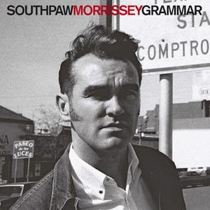 Southpaw Grammar - Image: Remasteredsouthpawgr ammar