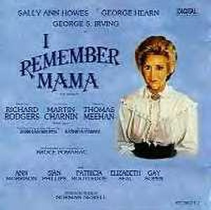 I Remember Mama (musical) - 1985 Studio Recording