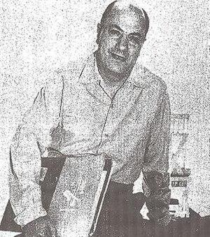 William Revelli - Wiliam Revelli, 1956