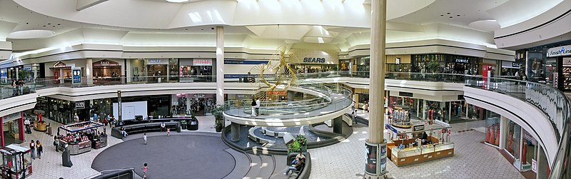 Aei Helps Lbg Acquire Richmond S Hilltop Mall Aei