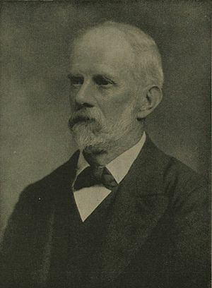 Robert Pearce (British politician) - Robert Pearce