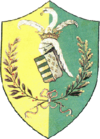 Coat of arms of Romano d'Ezzelino