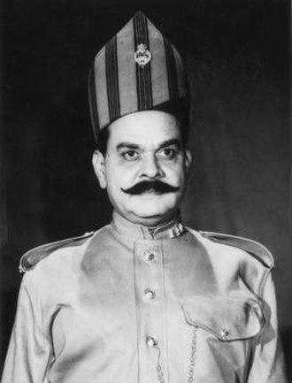 S. V. Sahasranamam - Sahasranamam as seen in Policekaran Magal (1962)