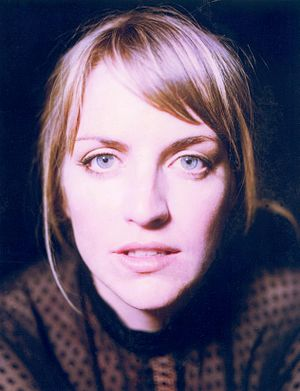 Sally Seltmann - Seltmann as New Buffalo, 2007.