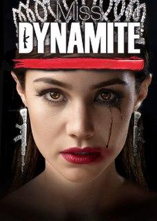 <i>Miss Dynamite</i> (TV series)