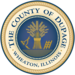 Seal of DuPage County, Illinois
