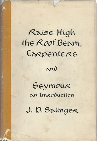 Raise High the Roof Beam, Carpenters and Seymour: An Introduction - Image: Seymoreintroduction