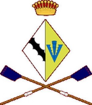 Sidney Sussex College Boat Club - Image: Sidney Sussex Boat Club logo