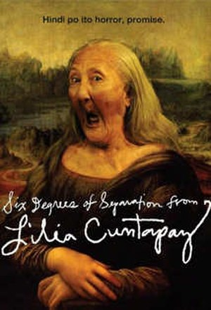 Six Degrees of Separation from Lilia Cuntapay - Original poster