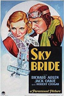 <i>Sky Bride</i> 1932 film