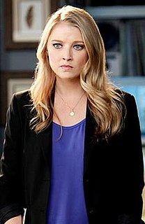 Morgan Brody Fictional character on American television series CSI: Crime Scene Investigation