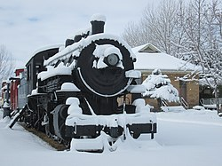 Snow Storm at Tooele Valley Museum.jpg