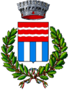 Coat of arms of Sommatino
