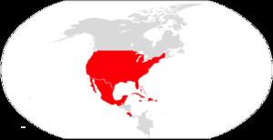 Southwest Airlines destinations - Southwest Airlines destination map