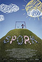 Picture of a movie: Spork