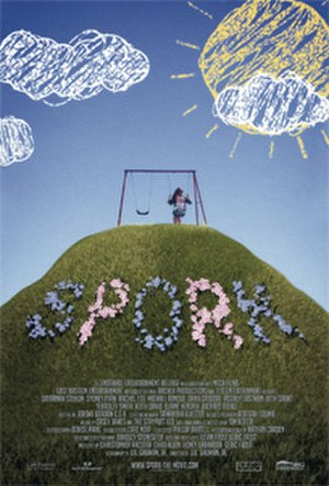 Spork (film) - Image: Spork film