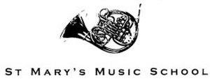 St Mary's Music School - Image: St marys music school
