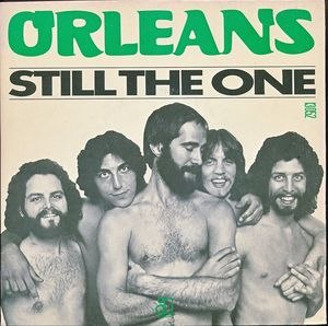 Still the One - Image: Still the One Orleans