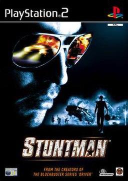 stuntman the game