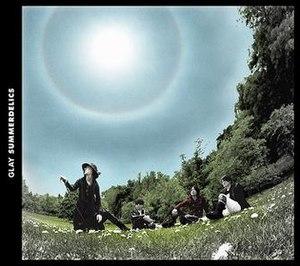 Summerdelics - Image: Summerdelics