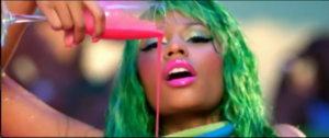 Super Bass - Image: Super Bass screenshot