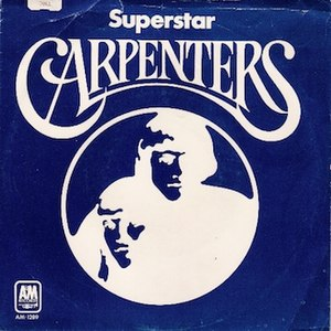 Superstar (Delaney and Bonnie song) - Image: Superstar album cover