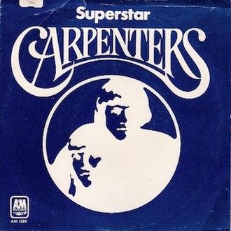 Superstar (Delaney and Bonnie song) - Image: Superstar album cover