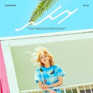 Why (Taeyeon EP) - Image: Taeyeon Why album cover