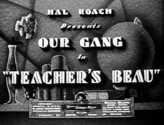 Teacher's Beau - Image: Teachers beau