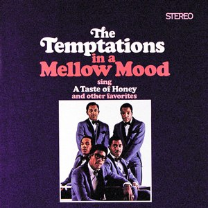 The Temptations in a Mellow Mood - Image: Tempts in mellow mood