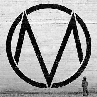 Black & White (The Maine album) - Image: The Maine Black And White Artwork